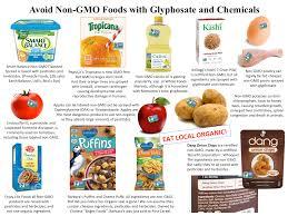 beware non gmo foods with glyphosate u2013 jane u0027s healthy kitchen