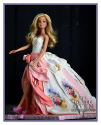 371 barbie princess cakes images barbie