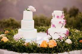 Wedding Cake Simple Cakes U0026 Desserts Photos Dual Wedding Cakes For Double Wedding