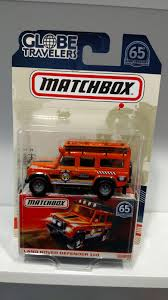 matchbox land rover defender 110 white 3inchdiecastbliss brand new matchbox realrider series globe