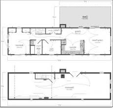 small house floor plans with basement best small house floor plans plan with basement home decor kevrandoz