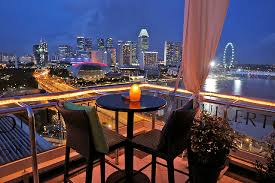 Top Rooftop Bars Singapore 30 Rooftop Restaurants Bars In Singapore With The Best View