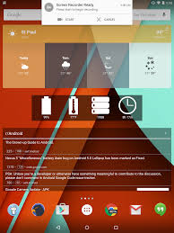 lollipop feature spotlight apps can now capture screen recordings