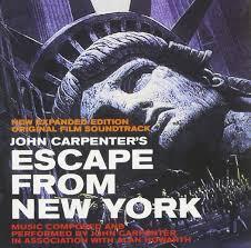 john carpenter escape from new york original music amazon com