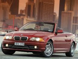 bmw e46 3 series convertible review 325ci and 330ci