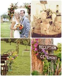 Fall Backyard Wedding Ideas Outdoor Wedding Ideas For Fall
