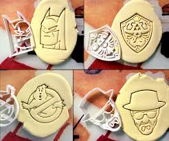 cookie prints cookie cutters dudeiwantthat