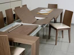 tavoli sala pranzo gallery of tavolo allungabile rettangolare per sala da pranzo
