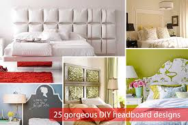 Do It Yourself Headboard 25 Gorgeous Diy Headboard Projects