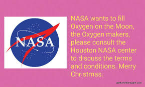 Merry Christmas Wishes Email Business by Nasa Christmas Greetings Funny Merry Christmas Messages
