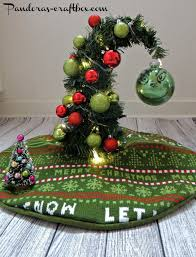 best 25 grinch tree ideas on large outdoor the
