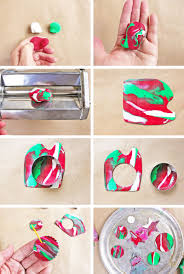 best picture of homemade christmas ornaments for preschoolers