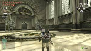 Twilight Princess Map Review The Legend Of Zelda Twilight Princess Hd Nintendo Wii U