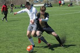 union academy teams get two wins draw against pa classics