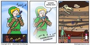 Link Meme - link time traveled a little too far video games video game memes