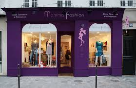 boutique femme maternity breast feeding clothes shop bastille