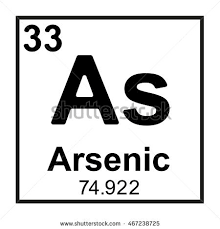 Astatine Periodic Table Periodic Table Element Astatine Stock Vector 467700080 Shutterstock