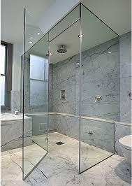 frameless shower enclosures showering world