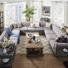 Sectional Sofas U Shaped U Shaped Sofa U Shaped Sectional Sofa Interior Design Ideas