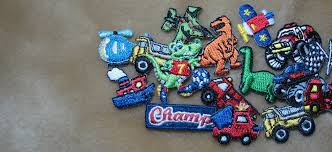 iron on patches appliques sew ons emblems 1 ferrets treasures