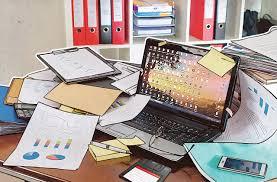 Clutter Research Report Digital Clutter Can Be Dangerous U2013 Kaspersky Lab