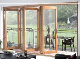 Wood Patio French Doors - best 25 wooden bifold doors ideas on pinterest orangery