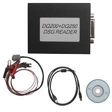 vw audi mini dsg reader dq200 dq250 for vw audi release gearbox