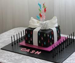 birthday cakes design for boyfriend best cake 2017