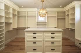 cream closet shelves design ideas