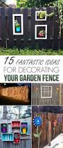 Backyard Landscaping Ideas For Privacy by Best 25 Diy Backyard Fence Ideas On Pinterest Diy Fence