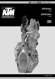 ktm spare parts manual engine by viktor malinov issuu