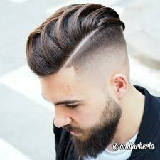 the best 32 undercut hairstyle men 2017 men hairstyles