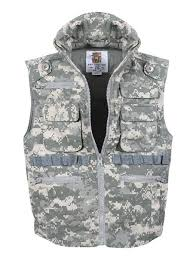 Boys Army Halloween Costume Kids Army Vest Acu Digital Kids Military Uniforms Kids