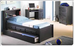 bedroom inspiring modern boys bedroom furniture with single bed Boys Bed Frame