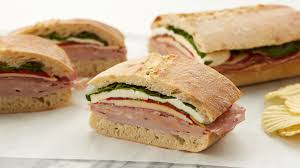 thanksgiving sub sandwich 12 easy sandwiches to feed a hungry crowd tablespoon com