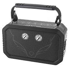 Rugged Boombox Doss Bluetooth Speaker Wireless Portable Ipx6 Waterproof Indoor