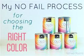 how do i the right color for my kitchen cabinets my no fail process for choosing the right paint color