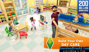 sims mod apk the sims freeplay v5 28 2 apk mod unlimited money lp android