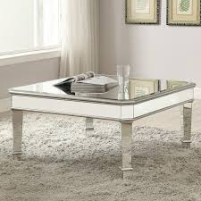 mesmerizing mirrored coffee table with mesmerizing mirrored coffee table with collection including mirror