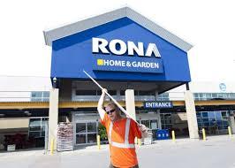 lowe u0027s withdraws bid to buy canada u0027s rona but leaves door open