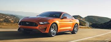 ford mustang chevy camaro 2018 ford mustang vs 2018 chevy camaro compare specs