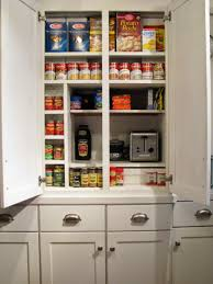 Kitchen Pantry Cabinets Blue Roof Cabin Diy Pantry Cabinet Using Custom Cabinet Doors