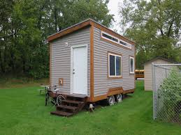 Tiny Homes Minnesota by St Cloud Church Settle Legal Dispute Over U0027tiny House U0027 For