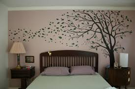 mural design on wall rift decorators