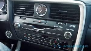 lexus rx 450h will not start 2016 lexus rx first drive u2013 best seller goes bold slashgear