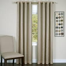 amazon com achim home furnishings taylor lined blackout grommet