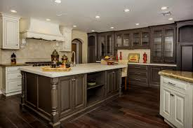 Dark Kitchen Ideas Picturesque Dark Kitchen Floor Tile Ideas Creative Kitchen Design