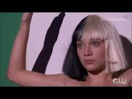Maddie Chandelier Maddie Ziegler Live Chandelier With Sia Iheart Radio 2016 Youtube