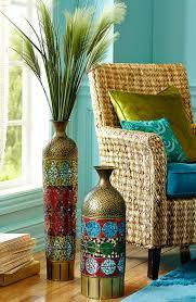 Decorative Floor Vases Ideas Best 25 Floor Vases Ideas On Pinterest Floor Vase Decor