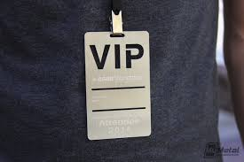 Black Business Cards With Gold Lettering by Stainless Steel Vip Pass With Cut Out Letters 21349 World Leader